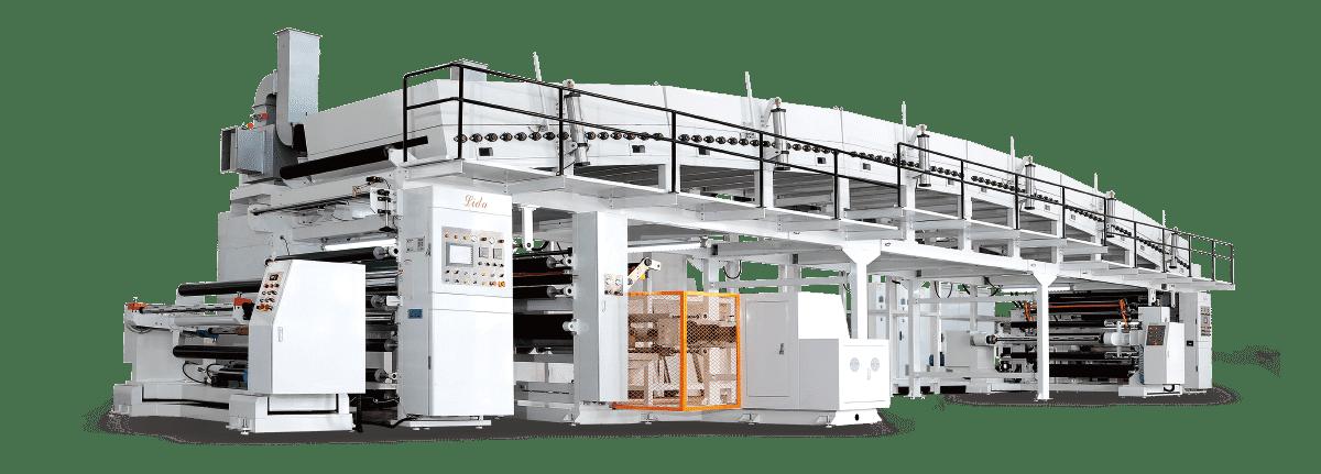 High-speed Coating Machine
