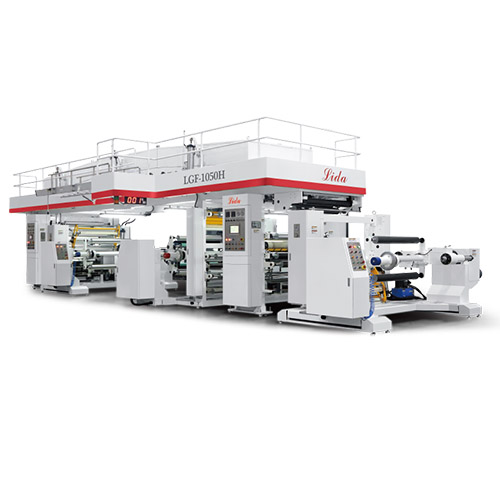LGF-H Series Dry-Lamination Machine
