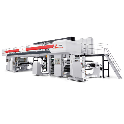 LGF-M Series Dry-Lamination Machine