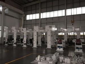 Lida printing machinery