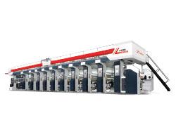 LYA-M-ELS Series ROTOGRAVURE PRINTING MACHINE(ELS DRIVING SYSTEM)