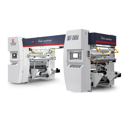 Plastic Film High Speed Solventless Lamination Machine