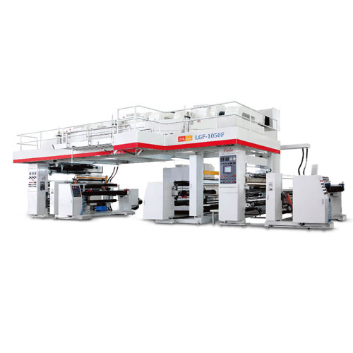Multifunctional Dry Lamination Machine