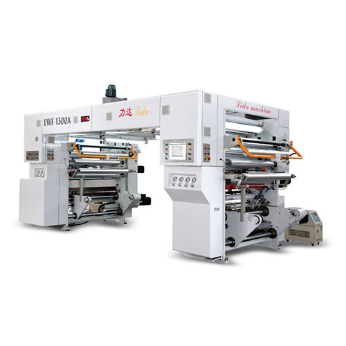 Fast Drying Solvent-less Lamination Machine