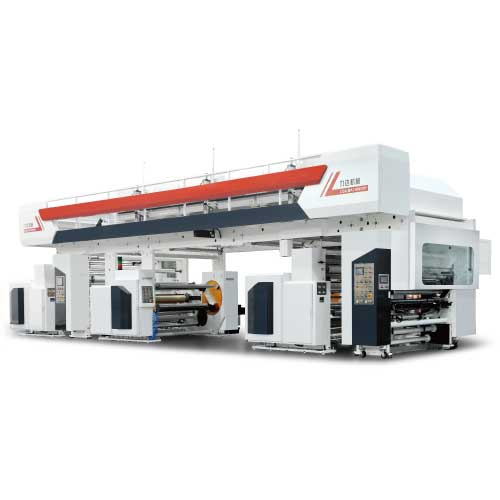 LGF-R  Series Dry Lamination Machine
