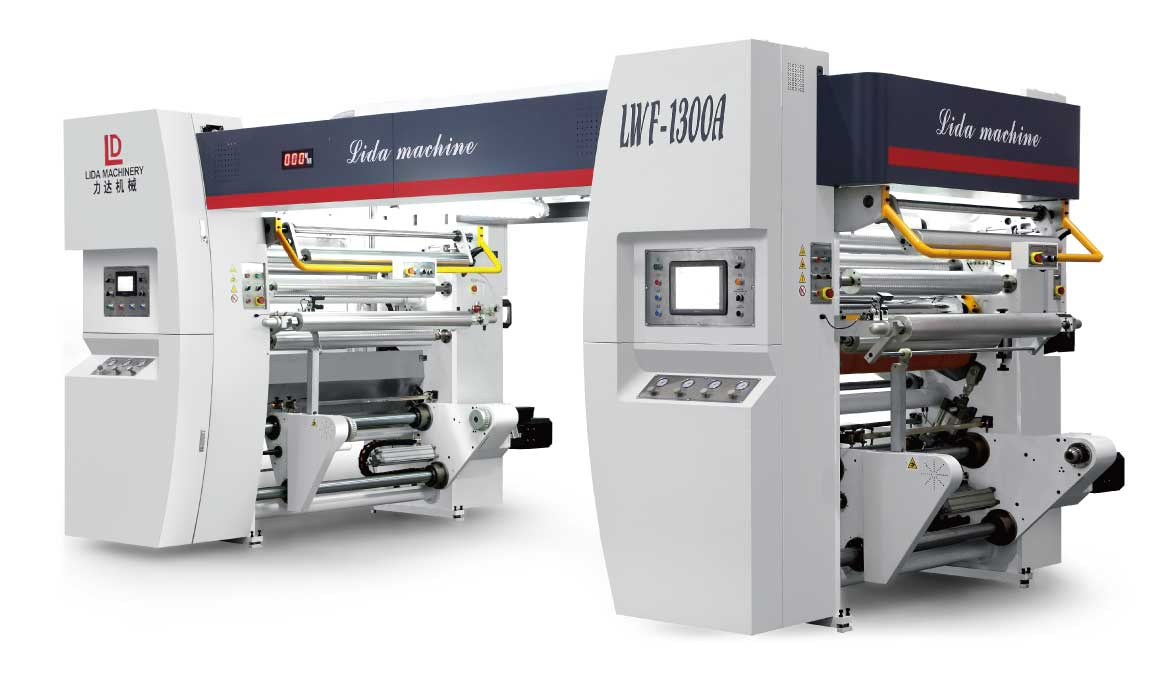 Solvent-less Lamination Machine