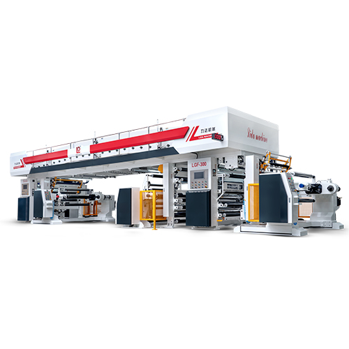 LGF 300 Series Dry-lamination Machine