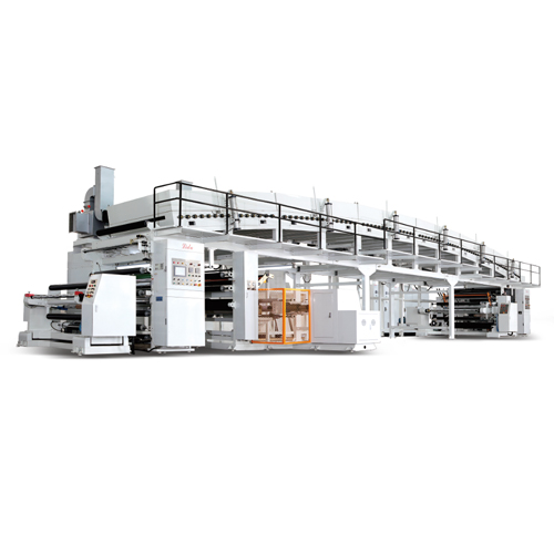 LTF 200 Series High-speed Coating Machine