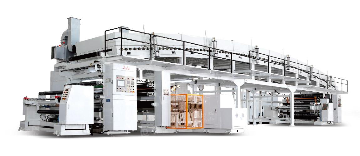LTF 200 Series High-speed Coating Machine